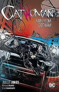 Catwoman Vol. 2: Far From Gotham