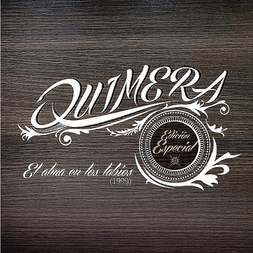El Alma En Los Labios de Quimera en Amazon Music - Amazon.es
