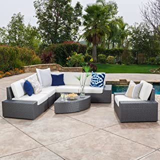 Reddington Patio Furniture Set