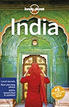 Lonely Planet India 18
