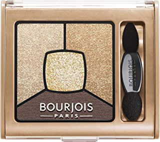 Bourjois,Smoky Stories Eyeshadow 16 I gold it, 3.2 G