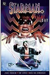 Starman: Night and Day (Starman (1994-2001) Book 2) Kindle Edition