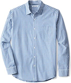 men's no tuck dress shirts