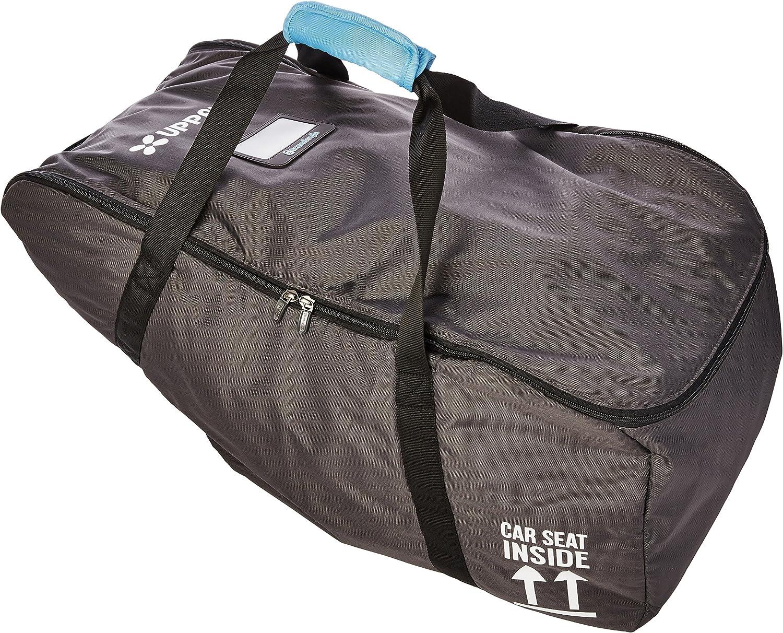 UPPAbaby MESA Travel Bag, Black