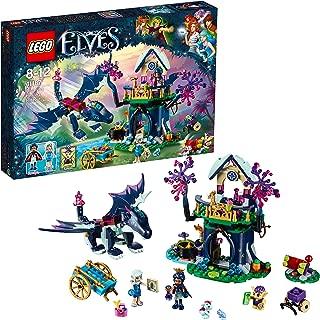 Lego Elves: Rosalyn's Healing Hideout 41187