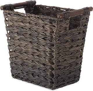 decorative waste paper baskets