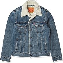 Levi's Men's Sherpa Trucker Jacket