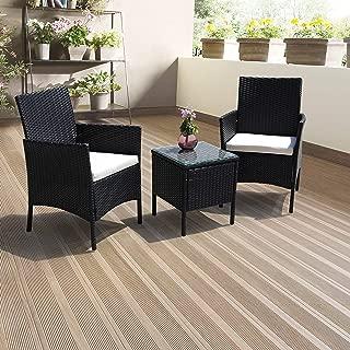Best black patio furniture Reviews