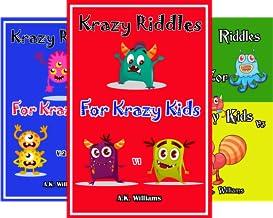Joke & Riddles (3 Book Series)