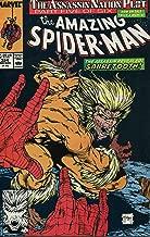 Amazing Spiderman #324