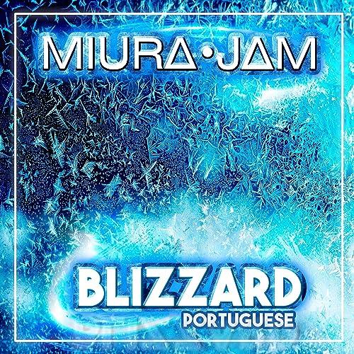 Blizzard de Miura Jam en Amazon Music - Amazon.es
