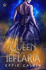 The Queen of Ieflaria (Tales of Inthya Book 1) Kindle Edition