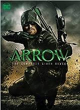 Arrow: S6 (DVD)