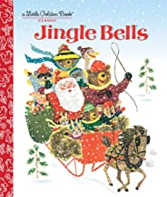 Jingle Bells (Little Golden Book)