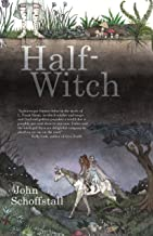 Half-Witch: a novel