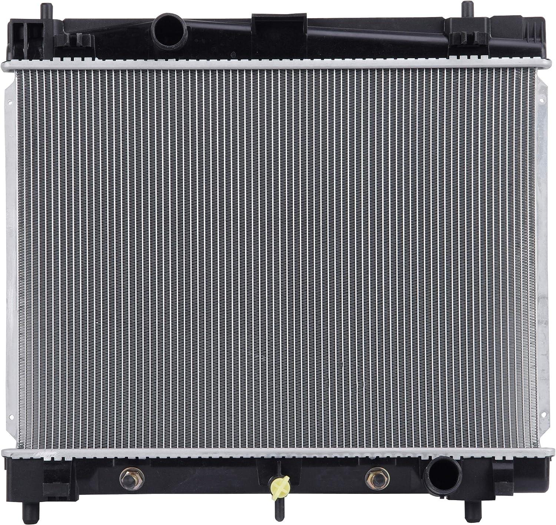 Spectra Premium CU2890 Seattle Mall Radiator Sale special price Complete