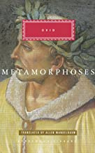 The Metamorphoses (Everyman's Library Classics Series)