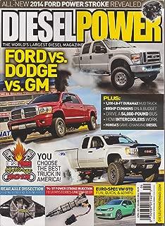 Diesel Power Magazine April 2013