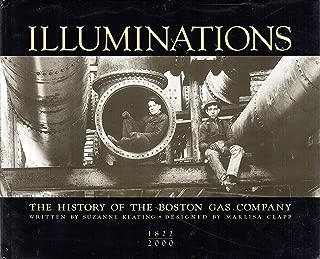 Illuminations: The history of the Boston Gas Company, 1822-2000