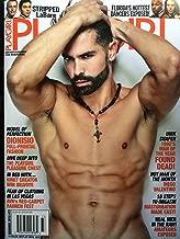 PlayGirl Magazine, No. 73, Summer 2015