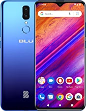 "BLU G9 – 6.3"" HD Infinity Display Smartphone, 64GB+4GB..."