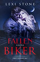 Fallen for the Biker: Free Riders Mc