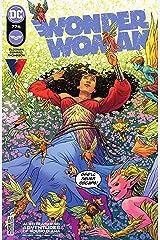 Wonder Woman (2016-) #776 Kindle Edition