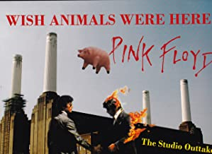 Pink Floyd - Wish Animals Were Here - The Studio Outtakes - Unissued Alternate Studio Recordings 1975-1976 - UK Import - 2-LPS SET