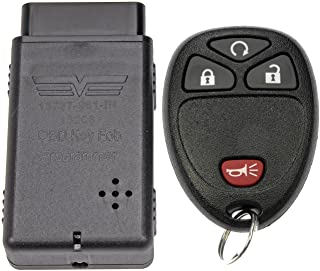 Dorman 99162 Keyless Entry Transmitter for Select Models (OE FIX)
