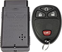 Dorman 99162 Keyless Entry Remote
