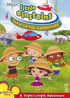 Little Einsteins: Team Up For Adventure | DVD