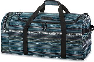 EQ Duffle Bag - U-Shaped Opening - Removable Shoulder Strap - External End Pocket - 23L, 31L, 51L & 74L
