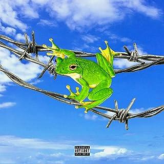Frogs (Vocal Edit) [Explicit]