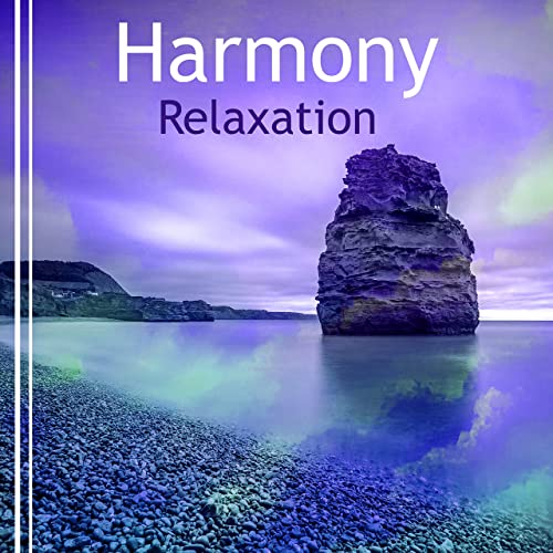 Harmony Relaxation Calming New Age Beautiful Natural Sounds Rest Relax Meditation By Rest Relax Nature Sounds Artists On Amazon Music Amazon Com
