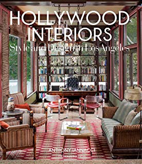 hollywood decor stores