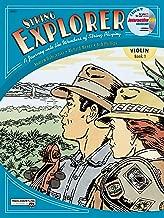 String Explorer, Bk 1: Violin, Book & Interactive CD