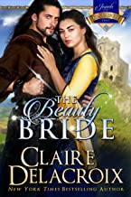 The Beauty Bride (The Jewels of Kinfairlie Book 1)