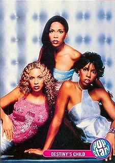 Destinys Child - Beyonce - 11