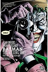 Batman: The Killing Joke (English Edition) Format Kindle