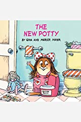 The New Potty (Little Critter) (Look-Look) Paperback