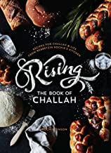 RISING: The Book of Challah