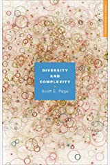 Diversity and Complexity (Primers in Complex Systems Book 2) Kindle Edition