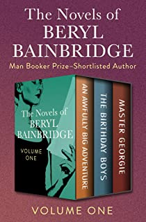 Best beryl bainbridge author Reviews