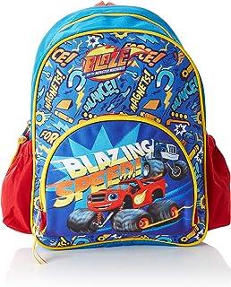 Target Backpack Kinder Blaze 09946 マルチカラー