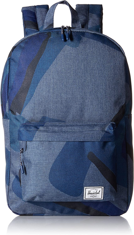 Herschel Classic Mid Backpack Navy Portland