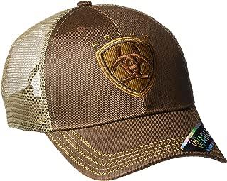 Men's Oilskin Mesh Hat