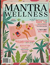 Mantra Wellness Magazine Issue 28 2019
