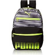 PUMA Unisex Evercat Meridian Backpack (Little Kids/Big Kids)