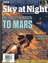 BBC Sky At Night Magazine July 2019