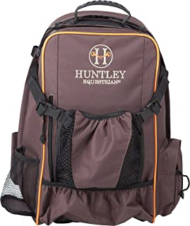Huntley Equestrian Back Pack